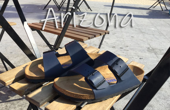 Birkenstock Arizona voor Dames en Heren